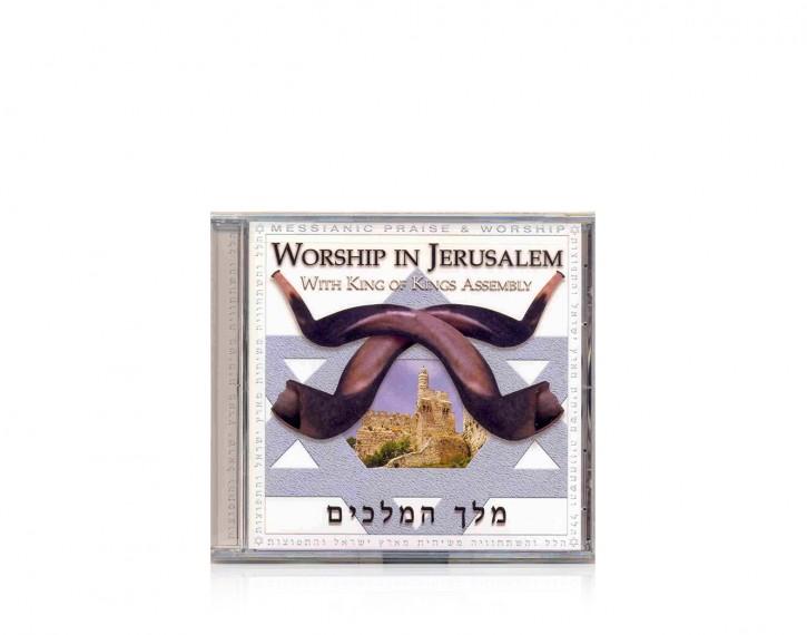Worship-in-Jerusalem